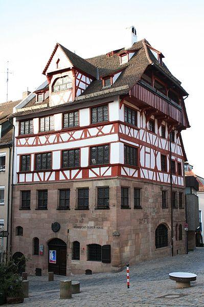 Dürerhaus Nürnberg – Erwin Seitz